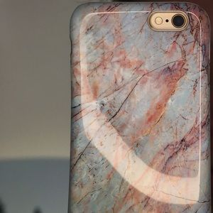 iPhone 6 / 6s Marble Phone Case